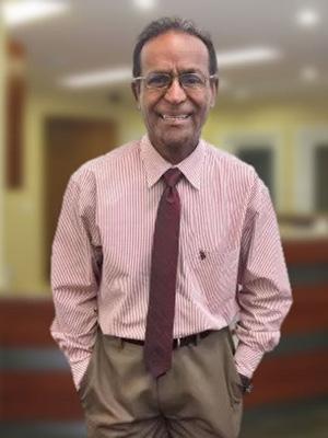 Mir B Ali, MD