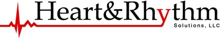 Heart & Rhythm Solutions Logo