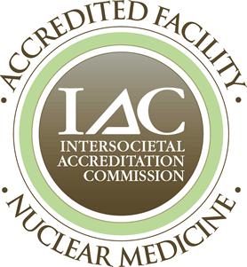 Nuclear Medicine Accredited Facility